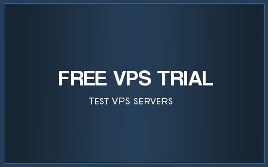 free vps server trial 30 days