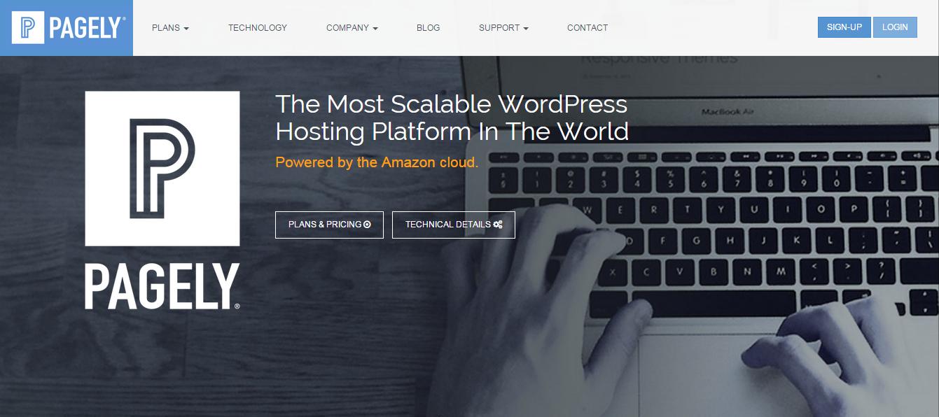 Managed WordPress Hosting for Enterprise
