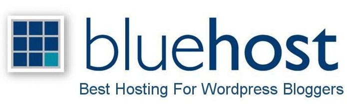 Bluehost Hosting For Blogs