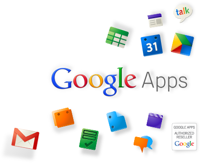 Google Apps promotion code