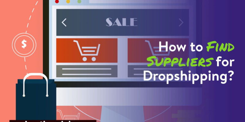 Find Suppliers for Dropshipping