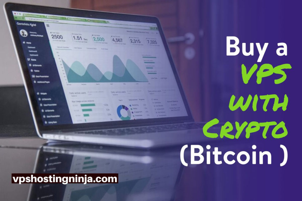 buy vps with cryptocurrency bitcoin