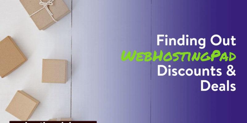 webhostingpad discount